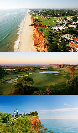 'Green' is the colour as Algarve readies for UK golf reunion