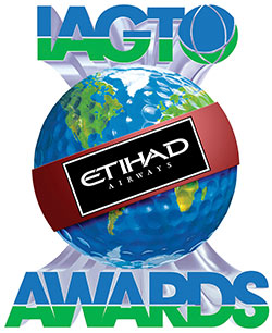 The IAGTO Awards 2014