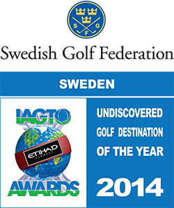 Sweden Awarded Undiscovered Golf Destination Of The Year