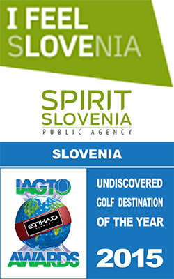 Slovenia Is the New Undiscovered Golf Destination of the Year