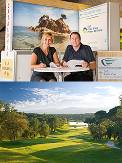 'Global golf and gastronomy capital', Costa Brava, to stage IAGTO Golf Trophy 2016