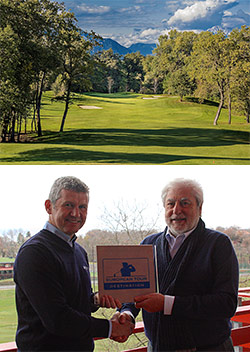 Villaverde Hotel & Resort becomes European Tour Destination