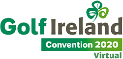 6th Annual Golf Ireland Convention held online