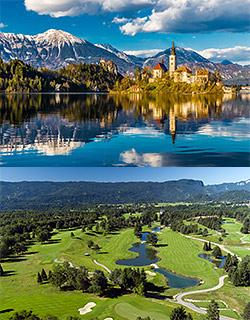 Slovenia to host International Golf Travel Market 2018