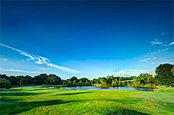 Golf bookings up by 40 per cent in Italy, that's Amore!