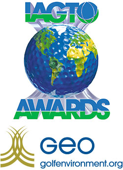 Golf courses lauded in 2016 IAGTO Sustainability Awards
