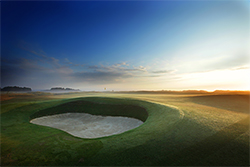 Walk in the Footsteps of a Future Champion Golfer at Prince's Golf Club