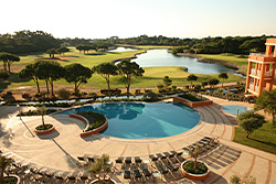 New Look Quinta da Marinha ready to welcome visitors