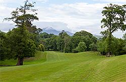 From golf resorts to hidden gems, enjoy Northern Ireland's park life