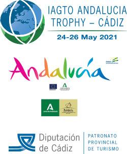 IAGTO Andalucía Trophy Cadiz rescheduled for May 2021