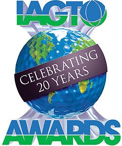 2020 IAGTO AWARDS  – WINNERS' COMMENTS