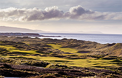Golf tour operator sales continue to grow above the rate of golf visitor arrivals