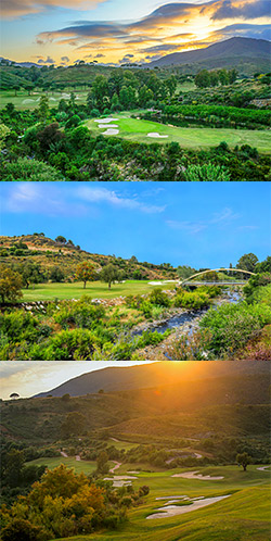 La Cala Resort looks to the future as rejuvenated Europa Course reopens